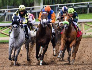 9 Manfaat Mengikuti Lomba Pacuan Kuda